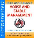 Picture of BHS complete Manual of stable management