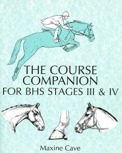 Picture of Course companion for BHS stage 3 & 4