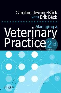 Picture of Managing a Veterinary Practice (2nd Ed)