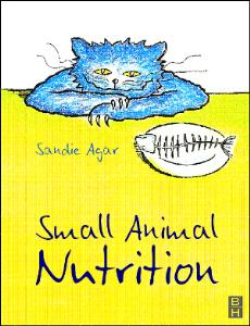 Picture of Small Animal Nutrition