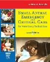 Picture of Small Animal Emergency and Critical Care for Veterinary Technicians (2nd Ed)
