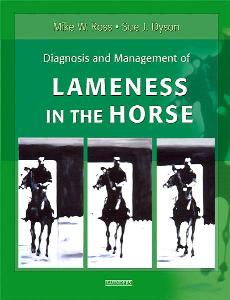 Picture of Diagnosis and Management of Lameness in the Horse