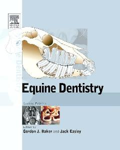 Picture of Equine Dentistry (2nd Ed)