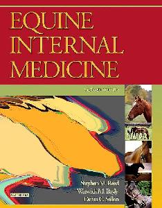 Picture of Equine Internal Medicine (2nd Ed)