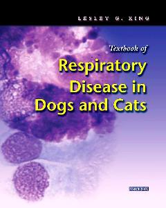 Picture of Respiratory Diseases in Dogs and Cats