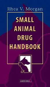 Picture of Small Animal Drug Handbook