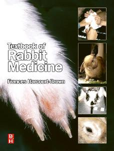Picture of Textbook of Rabbit Medicine