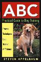 Picture of ABC Paractical Guide to Dog Training