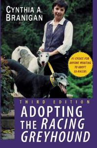 Picture of Adopting the Racing Greyhound (3rd Ed)