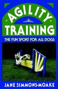 Picture of Agility Training: The Fun Sport for All Dogs