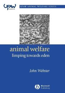 Picture of Animal Welfare: Limping Towards Eden