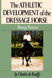 Picture of Athletic Development of the Dressage Horse (The): Manege Patterns