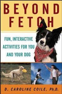Picture of Beyond Fetch: Fun, Interactive Activities for You and Your Dog