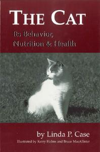 Picture of Cat (The): Behaviour, Nutrition and Health