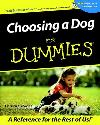 Picture of Choosing a Dog for Dummies
