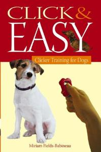 Picture of Click and Easy: Clicker Training for Dogs