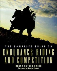 Picture of Complete Guide to Endurance Riding and Competition (The)