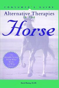Picture of Consumer's Guide to Alternative Therapies in the Horse