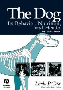 Picture of Dog (The): Behaviour, Nutrition and Health