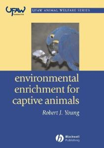 Picture of Environmental Enrichment for Captive Animals