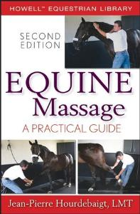 Picture of Equine Massage: A Practical Guide (2nd Ed)