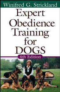 Picture of Expert Obedience Training for Dogs (4th Ed)
