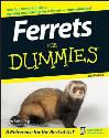 Picture of Ferrets for Dummies (2nd Ed)