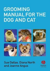 Picture of Grooming Manual for the Dog and Cat