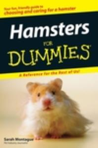 Picture of Hamsters For Dummies