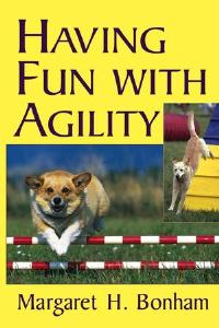 Picture of Having Fun With Agility