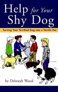 Picture of Help Your Shy Dog: Turning Your Terrified Dog into a Terrific Pet