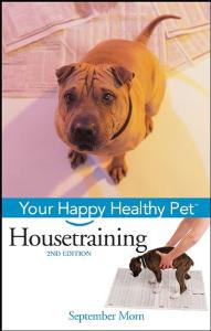 Picture of Housetraining (2nd Ed)