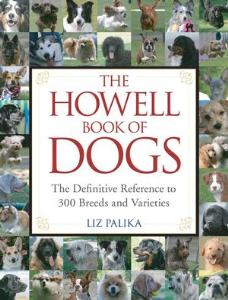Picture of Howell Book of Dogs (The): The Definite Reference to 300 Breeds and Varieties