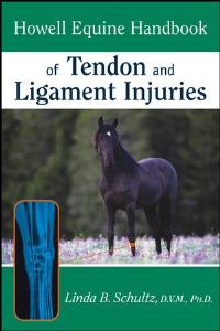 Picture of Howel Equine Handbook of Tendon and Ligament Injuries