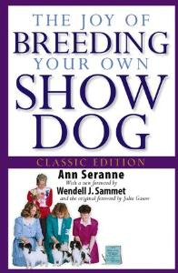 Picture of Joy of Breeding Your Own Show Dog, Classic Edition (The)