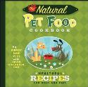 Picture of Natural Pet Food Cookbook (The): Healthful Recipes for Dogs and Cats