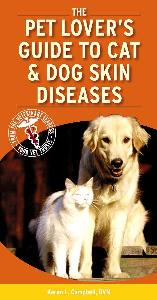 Picture of Pet Lovers Guide to Cat and Dog Skin Diseases, The