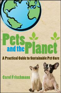 Picture of Pets and the Planet: A Practical Guide to Sustainable Pet Care
