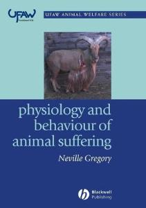 Picture of Physiology and Behaviour of Animal Suffering