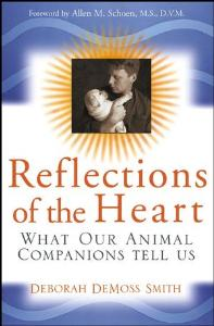 Picture of Reflections of the Heart: What our Animal Companions Tell Us