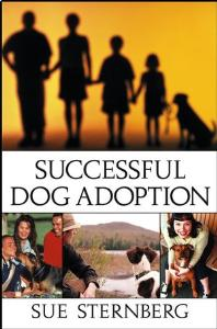 Picture of Successful Dog Adoption