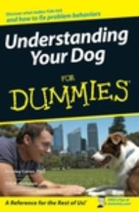 Picture of Understanding Your Dog For Dummies