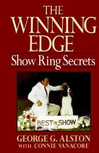 Picture of Winning Edge (The): Show Ring Secrets