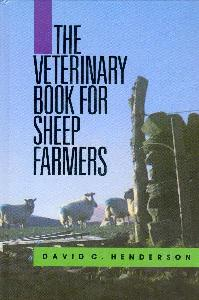 Picture of Veterinary Book For Sheep Farmers