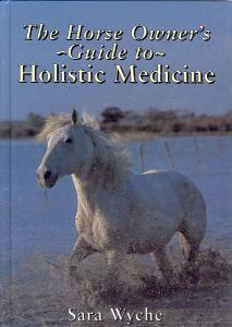 Picture of Horse Owner's Guide to Holistic Medicine
