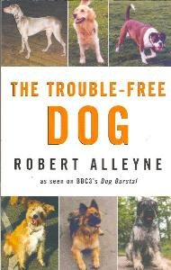 Picture of The Trouble Free Dog