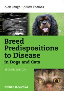 Picture of Breed Predispositions to Disease in Dogs and Cats (2nd Ed)