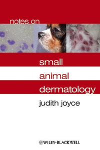 Picture of Notes on Small Animal Dermatology