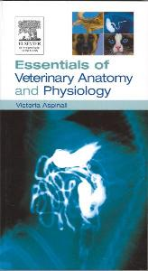 Picture of Essentials of Veterinary Anatomy and Physiology