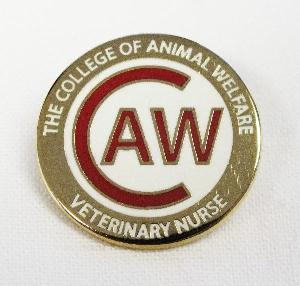 Picture of Veterinary Nurse Badge